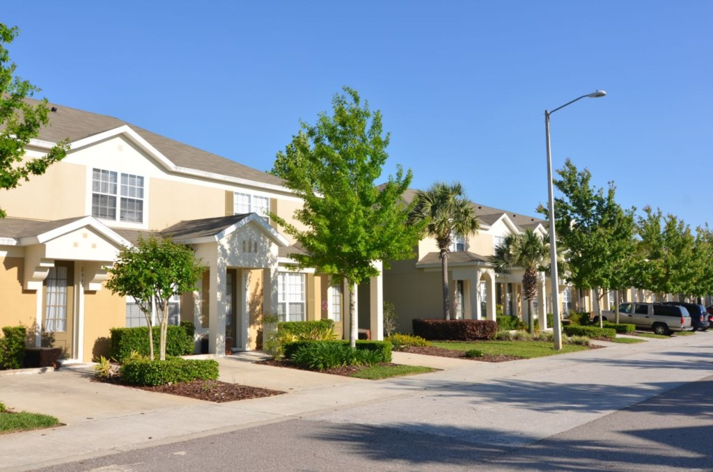 Windsor Hills Resort Townhomes